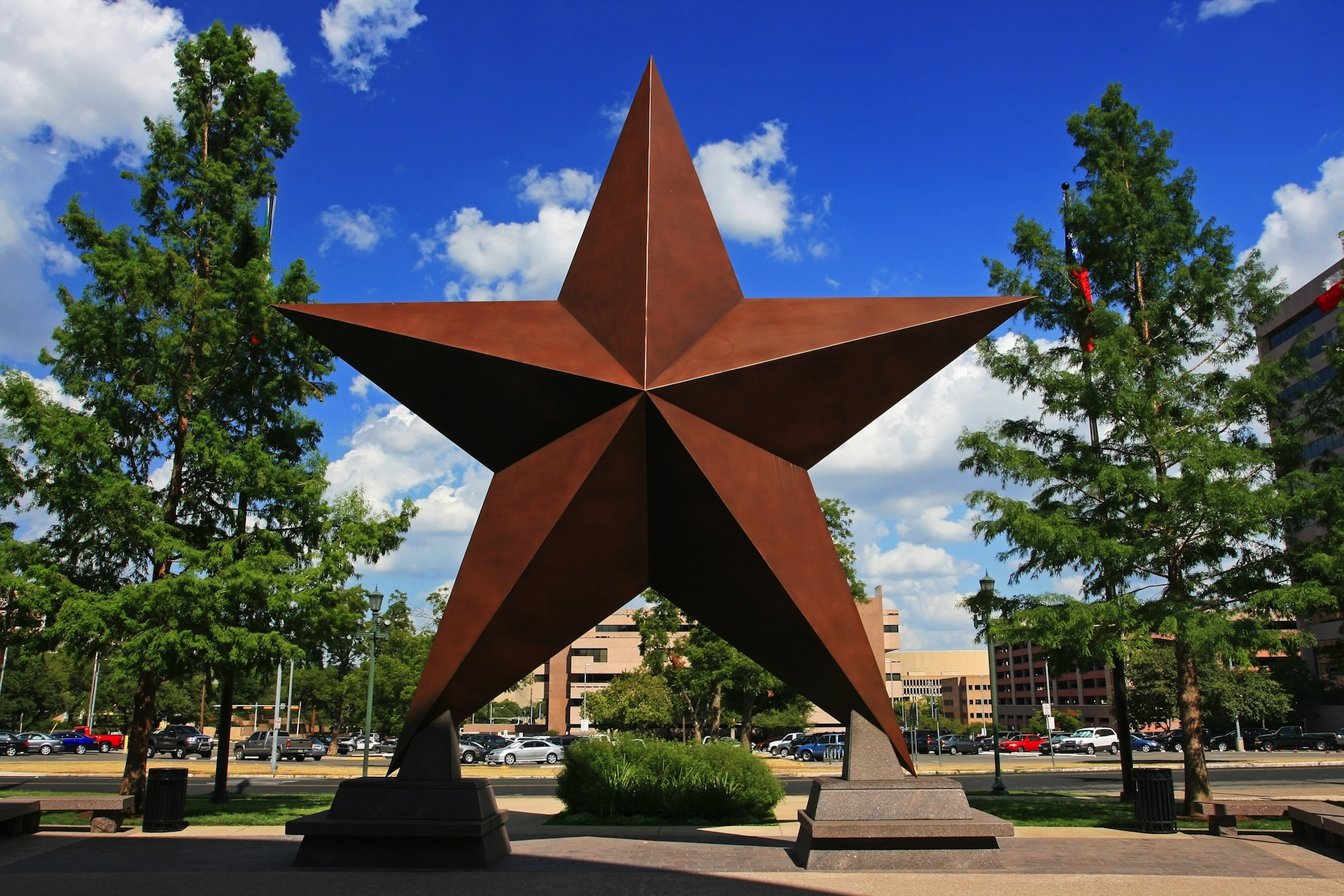 Austin Star
